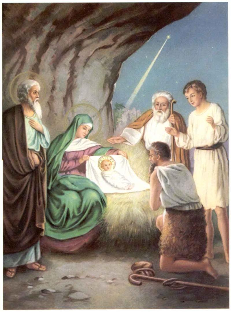 Пастухи у иисуса картинки